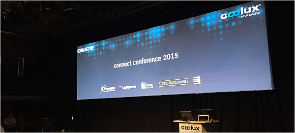 coolux connect conference 2015